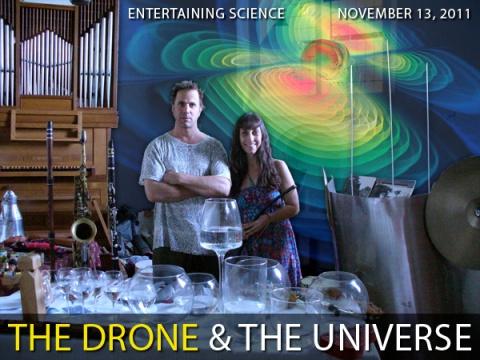 DRONE&UNIVERSE